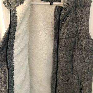 Banana Republic Jackets & Coats - Soft Warm BR Vest